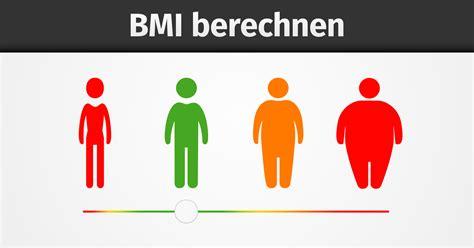 bmi rechner berechnen sie ihren body mass index