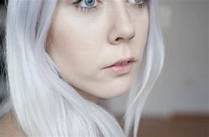 Haare Blau Färben Ohne Blondieren : blonde haare kaputt ~ Frokenaadalensverden.com Haus und Dekorationen