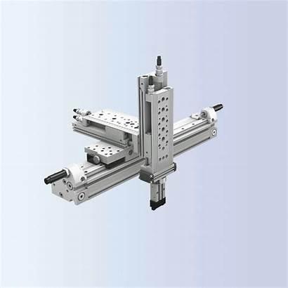 Aventics Cylinders Combine Rodless Pneumatic Rtc Interface