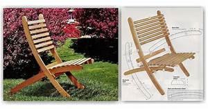 Outdoor Folding Chair Plans  U2022 Woodarchivist