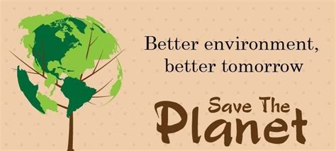 environment  tomorrow save  planet