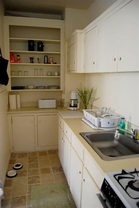 narrow kitchen cabinet ideas kitchen dining galley kitchen option no problem with