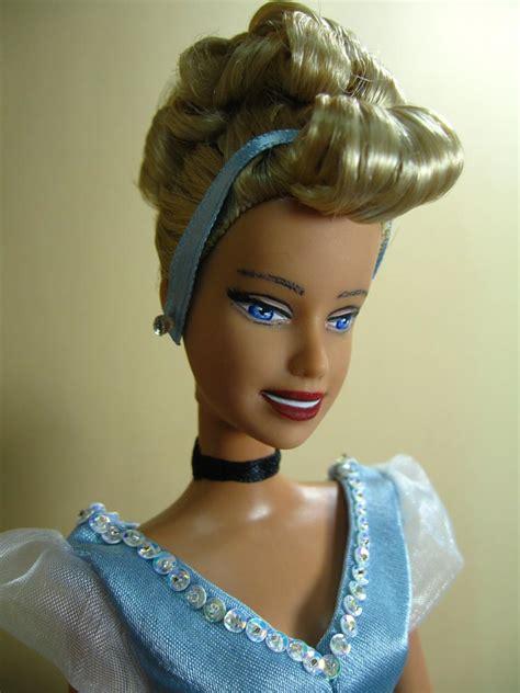 Cinderella Face By Enchantress On Deviantart