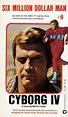Six Million Dollar Man PB (1975-1976 TV Series Novel ...