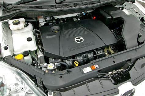 L Motor by Mazda L Engine