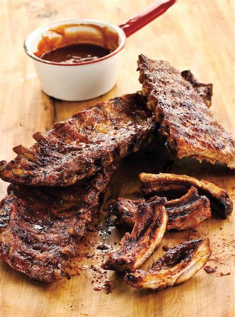 ricardo cuisine francais barbecued ribs the best ricardo