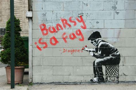 Graffiti Quotes : Banksy Graffiti On Quotes. Quotesgram