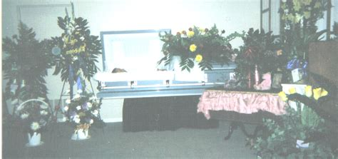 The Gallery For --> Patrick Swayze Open Casket