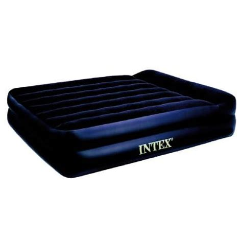 Lit Gonflable Rest Bed 2 Places Intex Pas Cher à Prix Auchan