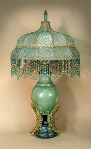 41, Cool, Vintage, Victorian, Lamp, Shades, Ideas, Bedroom