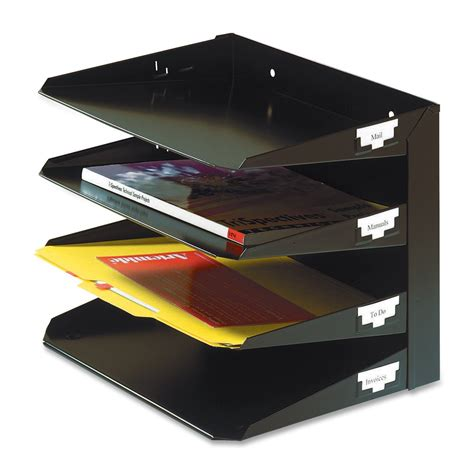 desks aesthetic appearance desk organizer tray aasp usorg