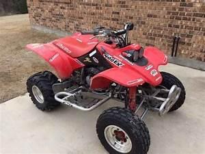 Used 1999 Honda Trx 400ex Atvs For Sale In Texas On Atv Trades