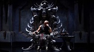 Junkie XL-Dark Fury (Chronicles of Riddick-Dark Fury ...