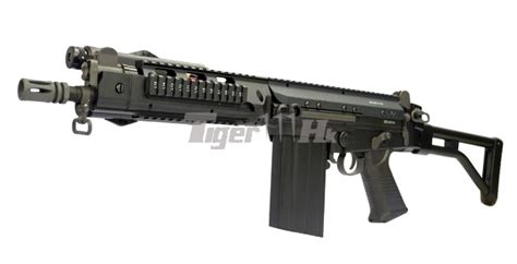 Dsa Inc. Sa58 .308 Win Caliber Rifle. Short