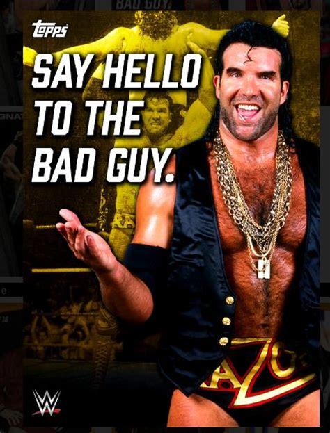 Razor Ramon Meme - 544 best scott hall images on pinterest professional wrestling