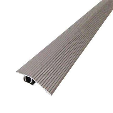 Flooring Transition Strips Aluminum by Tile Transition Strips Transition Strips The Home Depot