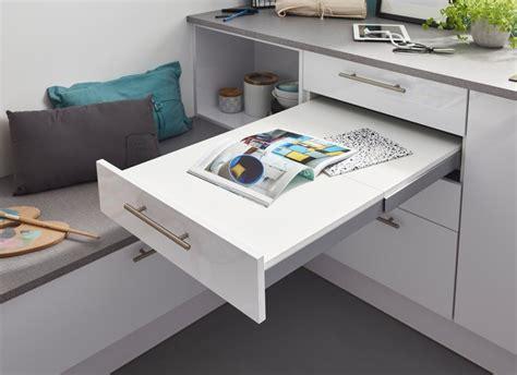 Schublade Für Küchenschrank by Clevere Ausstattung F 252 R Eine Perfekt Organisierte K 252 Che