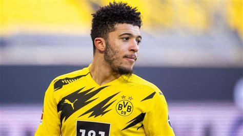 BVB: Jadon Sancho feiert Comeback gegen Union - war unter ...