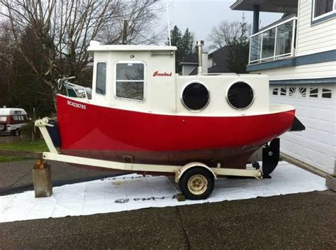House Boat Vs Boat House by Trailerable Houseboat For Sale Tiny House Talk Autos Post