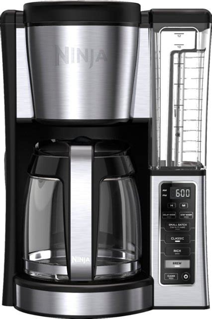 Browse through a variety of parts and accessories for your ninja®️ coffee bar, blenders, processors and cookware to compliment your ninja®️ products in the kitchen. Ninja 12-Cup Coffee Maker Silver CE251 - Best Buy