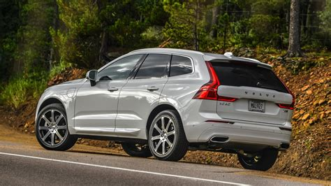 Volvo Xc60 Reviews 2018 by 2018 Volvo Xc60 T8 Review Photo