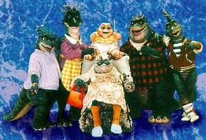 Die Dinos Baby Puppe : dinosaurs muppet wiki fandom powered by wikia ~ A.2002-acura-tl-radio.info Haus und Dekorationen
