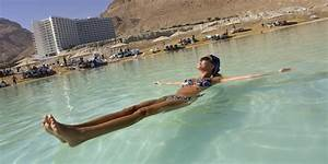 Natural Holistic Beauty Spa at Dead Sea – Extreme Outdoor