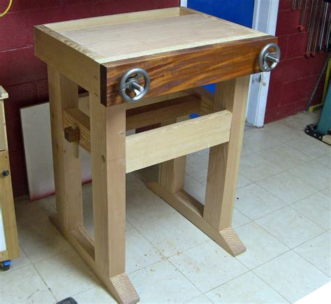 semester  workbenches  joinery review  hand tool