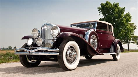 Duesenberg Hd Wallpapers 1080p Classic Cars