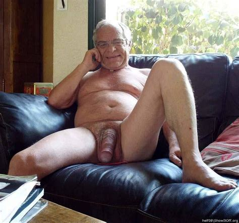 Naked Grandpa Porno Thumbnailed Pictures
