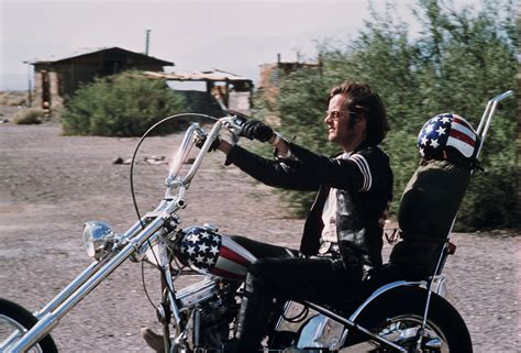 fonda easy rider the motorcycles in easy rider a obscured story ncpr news