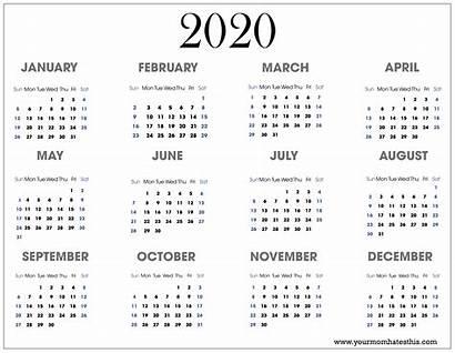 Calendar Printable Template Month Background Templates Days