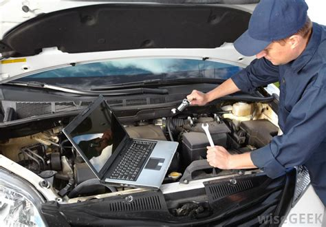 What Is A Car Mechanic? (with Pictures