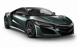 Sports Cars: 2017 Acura NSX; Specs. & Price - Car Finder ...