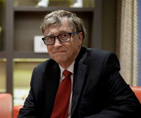 Bill Gates: Trump 'Probably Should Be Allowed Back on ...