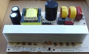 1500w Power Inverter Circuit Design