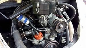 1967 Vw Beetle Engine Knocking Noise
