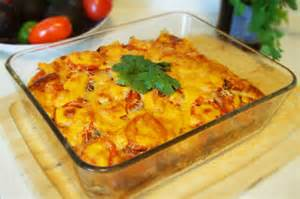 Gluten Free Mexican Food Recipes
