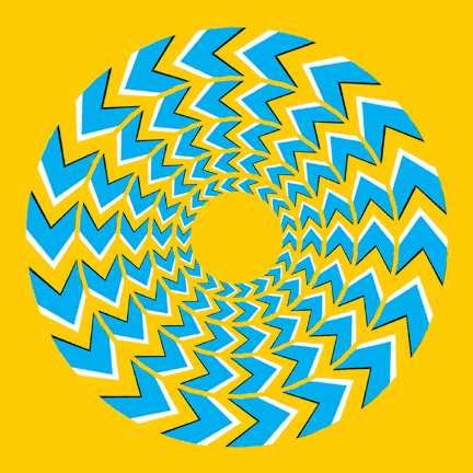 Teppich Optische Täuschung by Optische Illusionen Tricks