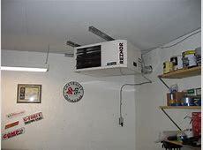 Garage Heater in Toronto, Ontario CorvetteForum
