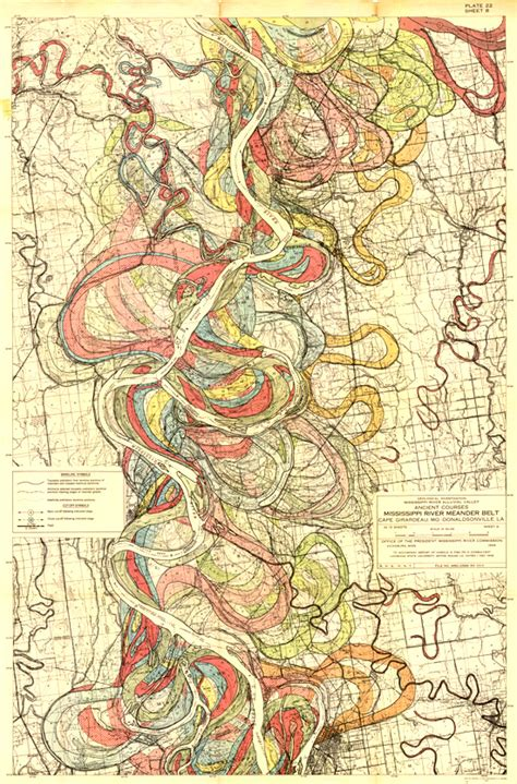Pruned: Geological Investigation of the Alluvial Valley of ...