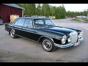 Mercedes W109 Ersatzteile : mercedes benz w108 w109 gallery youtube ~ Kayakingforconservation.com Haus und Dekorationen