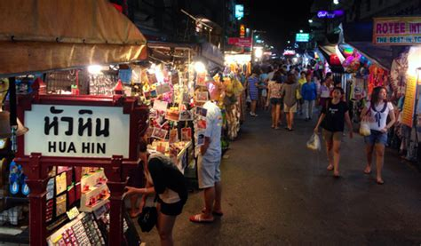 10 Places Must Visit In Hua Hin – Cuti.my