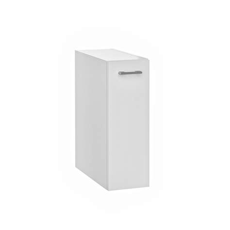 meuble cuisine 20 cm largeur meuble bas l 20 x h 57 5 x p 46 cm blanc remix leroy