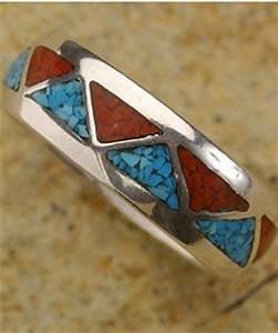 navajo wedding band native american 405622 overstock With go traditional with native american wedding rings