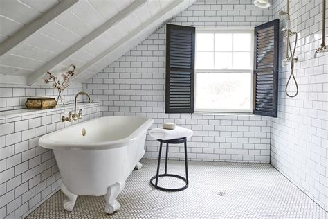 Bathroom Ideas Subway Tile our best bathroom subway tile ideas better homes gardens