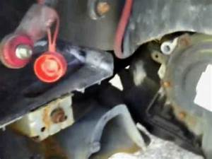 01 dodge stratus battery replacement starter removal