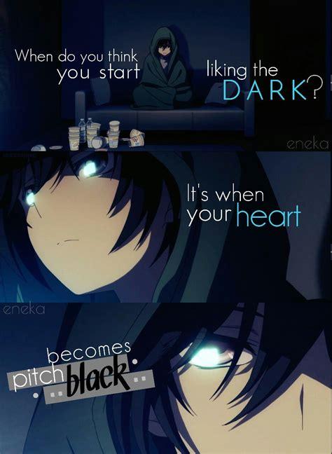 edit  igevahawkins anime quotes anime sad quotes blue