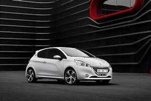 208 Peugeot : peugeot cars news 2013 208 gti unveiled ~ Gottalentnigeria.com Avis de Voitures