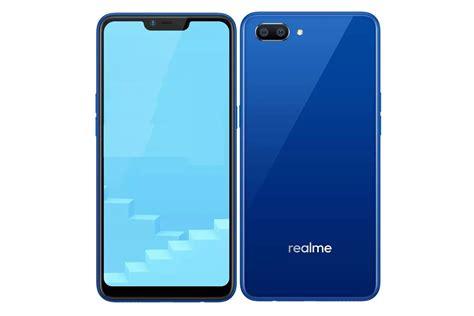 Realme C1  Gizmo Times